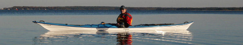 G. Dayton, CTPC Instructor & Webmaster, Lower Peconic River, Long Island, NY